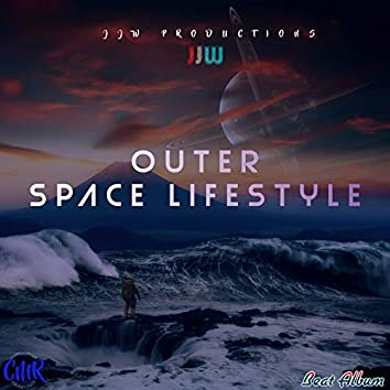 Outer Space Lifestyle