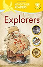 Kingfisher Readers L5: Explorers