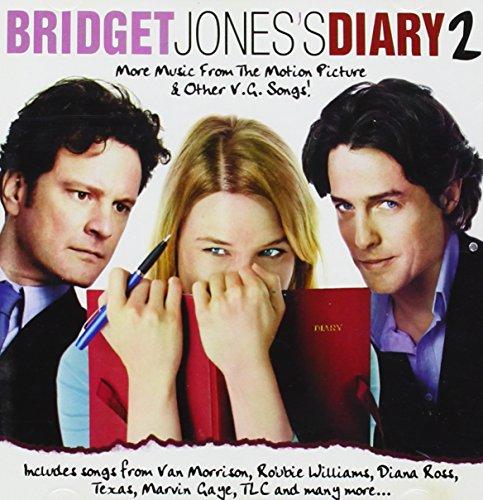 Vol.2-Bridget Jones's Diary