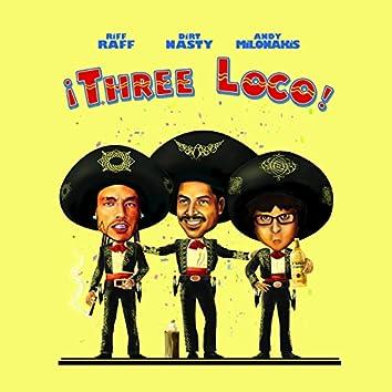Three Loco EP