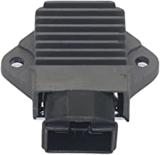 OTOHANS AUTOMOTIVE Voltage Regulator Rectifier for Aprilia MXV RXV SXV 4.5 5.5, Honda CB600 1998-2006, CBR600 F2 F3 1991-1999, CBR900 CBR1100XX, VFR750 1990-1997, VTR1000 98-05, PC800 89-98