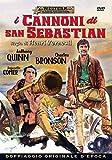 I Cannoni Di San Sebastian (1968)