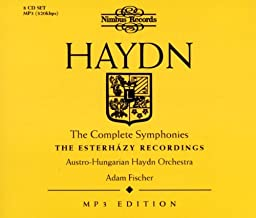 Complete Symphonies Edition