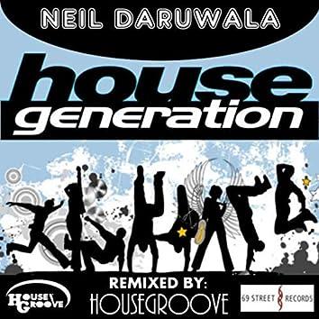House Generation