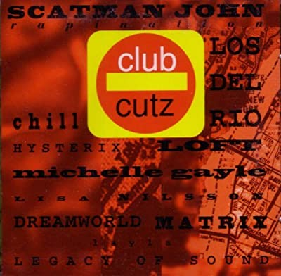 Club Cutz