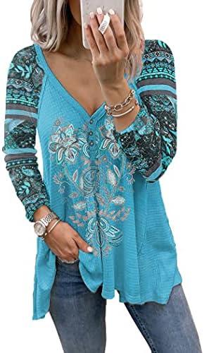 vanmbo Fall/Winter Women's Fashion T-Shirt...