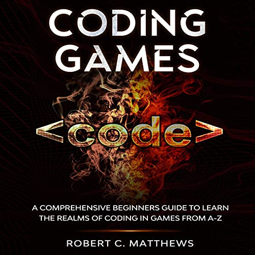 Coding Games cover art