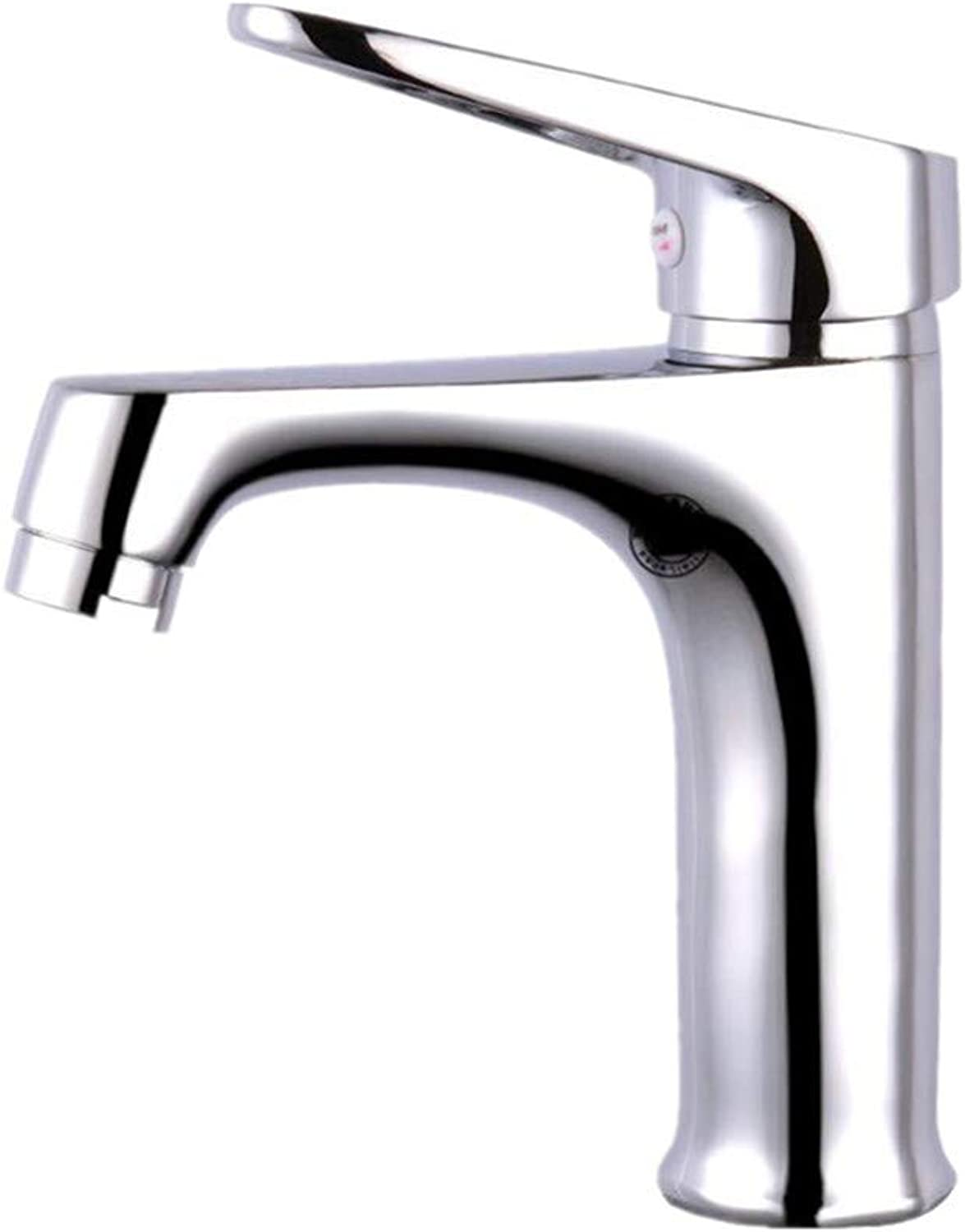 LYBSD Bathroom Sink Taps Basin Faucet Hot And Cold Bathroom Fashion Sink Kitchen