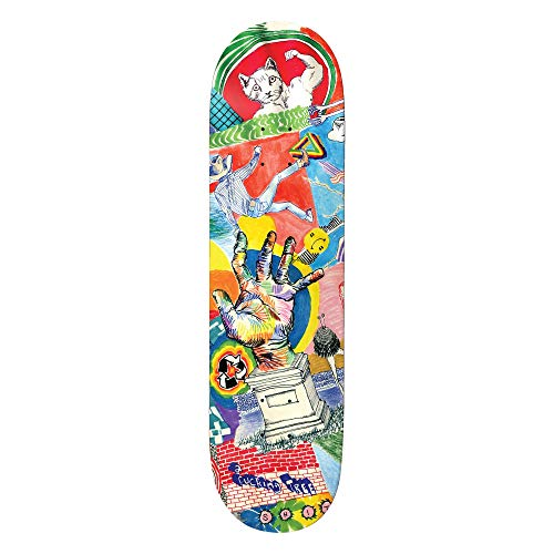 Baker Deck Thoughts TF 8.5