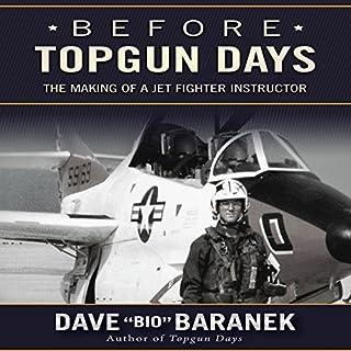 Before Topgun Days cover art