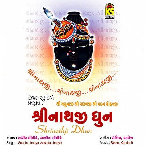Sachin Limaye & Aashita Limaye