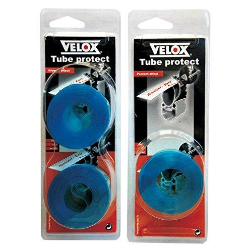 VELOX Lot de 2 Rubans Anti-crevaison VTT 36 mm x 2,10 m