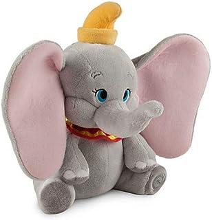"Disney Plush Classic Dumbo 10"""