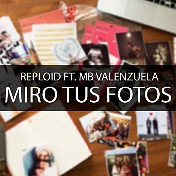 Miro Tus Fotos