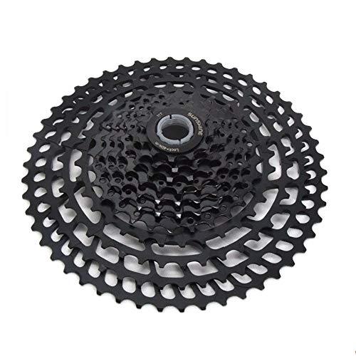 Juego de ruedas de bicicleta Rueda volante de bicicleta de montaña 11...