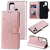 CoverKingz Handyhülle für Samsung Galaxy A21s -