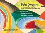La prose du Transsibérien et de la Petite Jehanne de France - Introduction de Miriam Cendrars de Blaise Cendrars