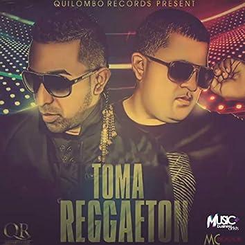 Toma reggaeton