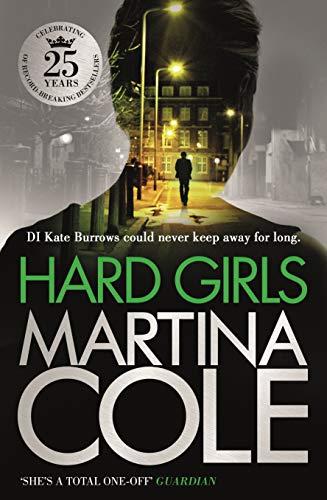 Hard Girls: An unputdownable serial killer thriller