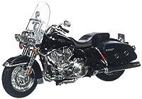 2013 Harley Davidson FLHRC Road King Classic Black Bike Motorcycle 1/12 by Maisto 32322 by Maisto [並行輸入品]