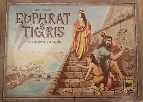 Hans im Glück - Euphrat & Tigris