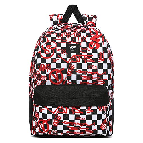 Vans Old Skool III Backpack, Sac à Dos Homme, Crew, OS