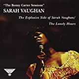 The Explosive Side Of Sarah Vaughan
