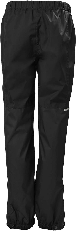 Unisex ni/ños Helly Hansen Jr Block Rain Pantalones Impermeable