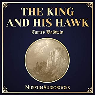 The King and His Hawk cover art