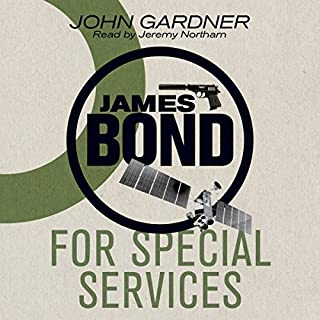 For Special Services cover art