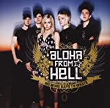 Songtexte von Aloha From Hell - No More Days to Waste