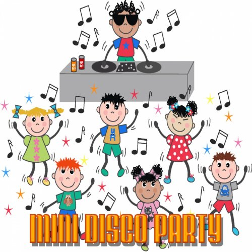 Mini Disco Party
