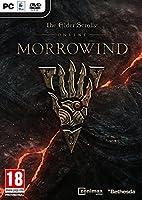 The Elder Scrolls Online: Morrowind (PC DVD) (輸入版)