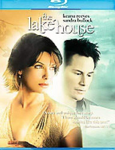 The Lake House [Blu-ray] [Import anglais]