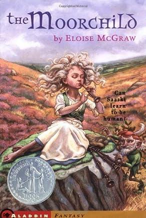 The Moorchild (Aladdin Fantasy) by Eloise McGraw (1998-04-01)