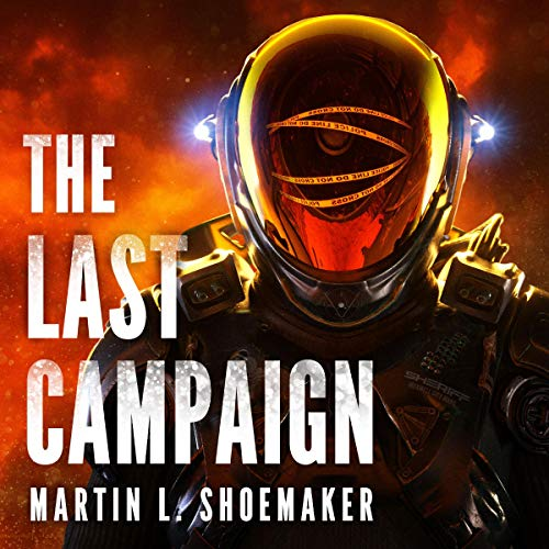 The Last Campaign  By  cover art