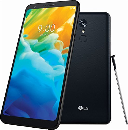 LG Stylo 4 - 32GB - Prepaid Cell Phone - Carrier Locked - (Boost Mobile)