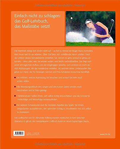 Richtig gutes Golf: Das Standardwerk - 2
