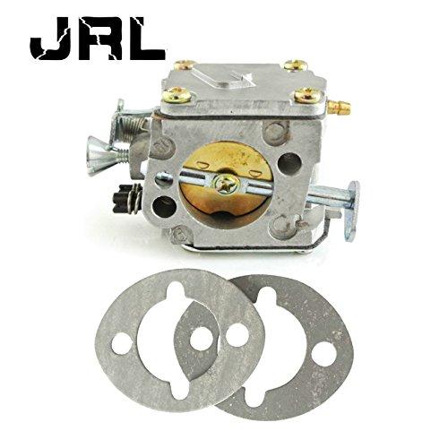 jrl carburador para motosierra Husqvarna 268272272X P motor motor Carb con 2juntas