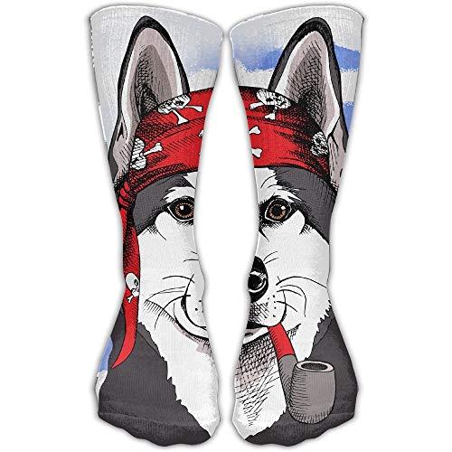 NA Tennissocken,High Performance Kurzsocke,Business Socken,Anzug-Socken,Coole Lustige Hund Weiße Männer Frauen Langlebige Athletische Sportsocke Für Das Gehen Wandern Erholung