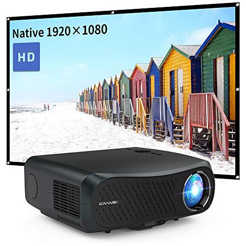 Digital Projector Best Buy Of 2021 - Ultimate Guide