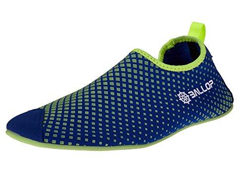 BALLOP Barfußschuh Dia Blue V1 (250 - EU 38,5-39,5)