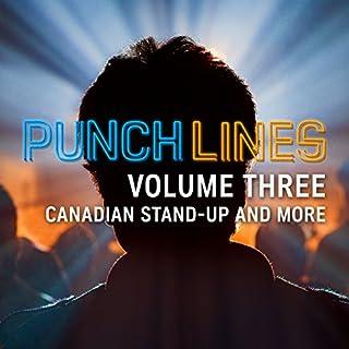 Punchlines: Volume 3 cover art