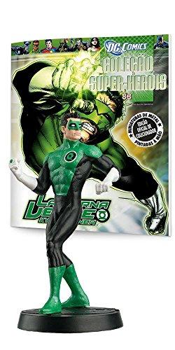 Lanterna Verde - Kyle Rayner