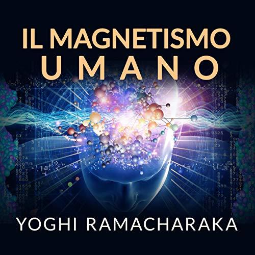 Il Magnetismo Umano copertina