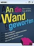 Expert Marketplace -  Gerriet Danz  - An die Wand geworfen: Die lustigsten PowerPoint-Präsentationen von Angela Merkel bis zum Weihnachtsmann