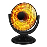 Antarctic Star Space Heater, Portable Heater Electric Ceramic Small...