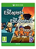 The Escapists + The Escapists 2 - Xbox One [Edizione: Regno Unito]