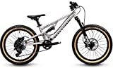 EARLY RIDER Kinderfahrrad Hellion X 24', Aluminium 10 Gang, 20', Aluminium, HX20