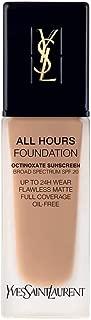 ysl cushion foundation ingredients